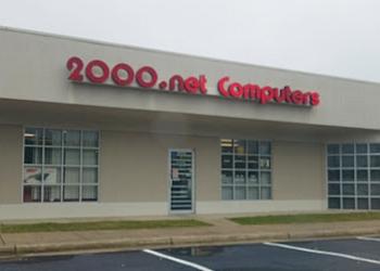 Richmond computer repair 2000 NET COMPUTERS