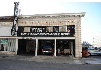 Oakland car repair shop 2020 Auto Repair