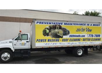Columbus window cleaner 20/20 View, LLC