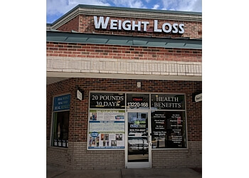 Raleigh weight loss center 2030 Fast Track