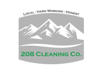 Boise City commercial cleaning service 208 Cleaning Co., LLC