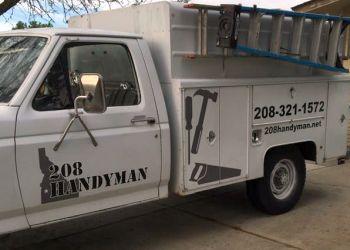 Boise City handyman 208 HANDYMAN LLC.