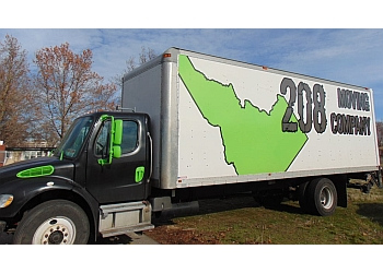 Boise City moving company 208 Moving Company