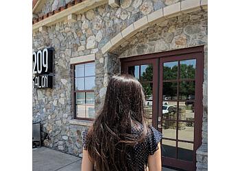 McKinney hair salon 209 Salon