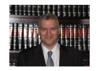 New York consumer protection lawyer Brian L. Bromberg