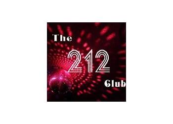 Amarillo night club 212 Club