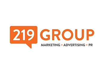 Fayetteville advertising agency 219 Group