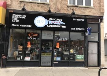 Chicago 24 hour locksmith 24/7 CHICAGO LOCKSMITH LLC