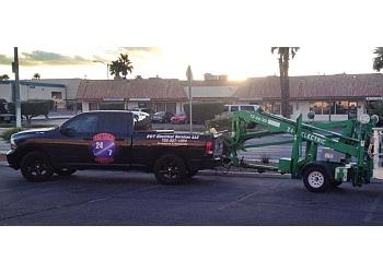 Las Vegas electrician 24/7 Electrical Services, LLC