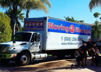 San Diego moving company 24/7 Moving & Storage