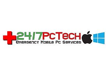 Chula Vista computer repair 247 PC TECH