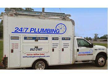 Birmingham plumber 24/7 Plumbing