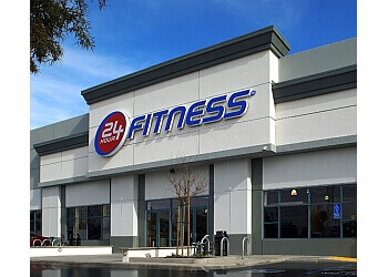 Fremont gym 24 Hour Fitness