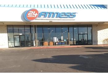 Las Vegas gym 24 Hour Fitness