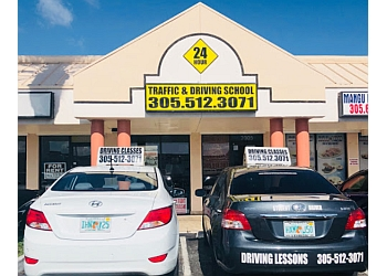 Hialeah driving school 24 Hour Traffic & Driving School