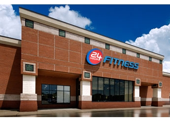 Dallas gym 24 Hours Fitness