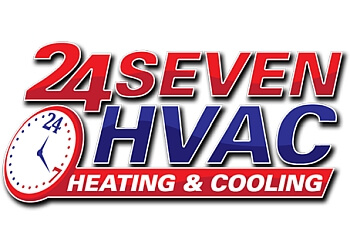 Syracuse hvac service 24 Seven HVAC