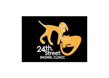 Omaha veterinary clinic 24th Street Animal Clinic