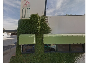 Bakersfield american restaurant 24th Street Cafe