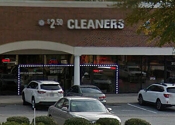 Greensboro dry cleaner 250 Crystal Cleaners