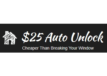 Aurora 24 hour locksmith $25 AUTO UNLOCK LLC.