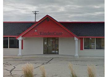 Milwaukee preschool 27th Street KinderCare
