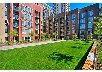 Seattle apartments for rent 2900 on First Apartments