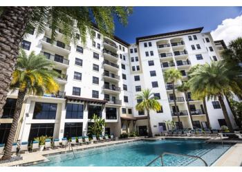 Tampa apartments for rent 2 Bayshore Luxury Waterfront Apartments