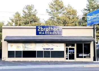 Salt Lake City mattress store 2 Brothers Mattress