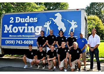 3 Best Moving Companies In Lexington Ky Expert