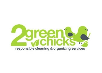 Norman house cleaning service 2 Green Chicks LLC