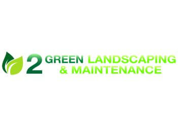 Sunnyvale landscaping company 2Green Landscaping & Maintenance