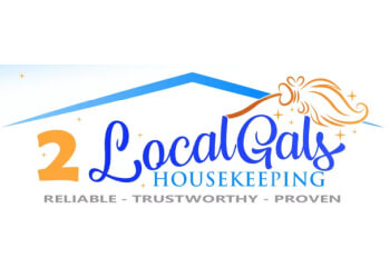 Salt Lake City house cleaning service 2 Local Gals
