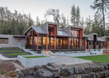 Eugene residential architect 2fORM Architecture
