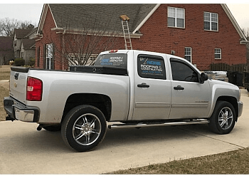 Huntsville roofing contractor 2nd2None Roofing & Construction