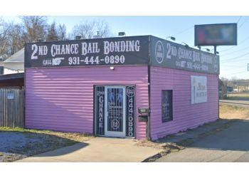 Clarksville bail bond 2nd Chance 24hr Bail Bonds