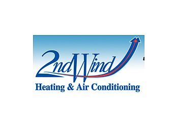 Columbia hvac service 2nd Wind Heating & Air Conditioning, Inc.