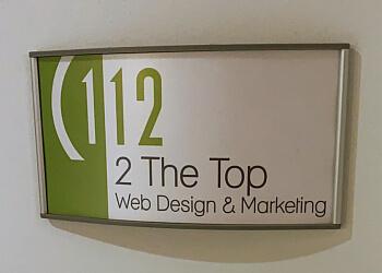 Nashville web designer 2 the Top Web Design & Marketing