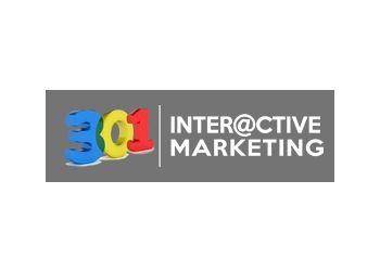 Louisville web designer 301 Interactive Marketing