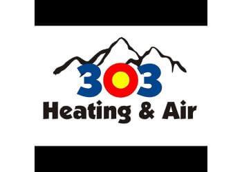 Aurora hvac service 303 Heating & Air, Inc.