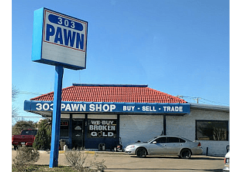 Grand Prairie pawn shop 303 Pawn