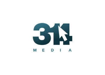St Louis web designer 314media