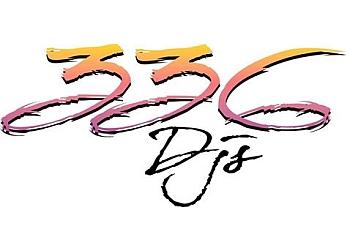 Greensboro dj 336 DJ's