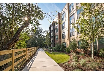 Charleston apartments for rent 35 Folly Luxury Apartments