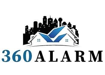 Grand Prairie security system 360 Alarm
