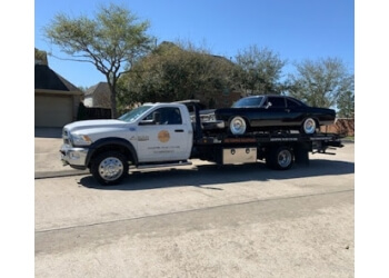 Irving towing company 360 Towing Solutions