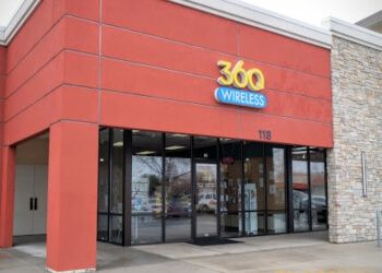 Boise City cell phone repair 360 Wireless