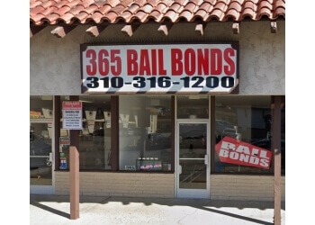 Torrance bail bond 365 Bail Bonds
