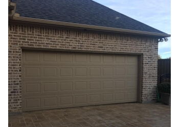 Dallas garage door repair 365 Overhead Garage Door