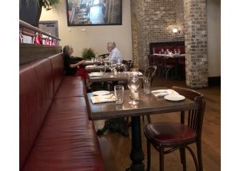 Savannah french cuisine 39 Rue de Jean